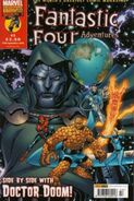 Fantastic Four Adventures Vol 1 42
