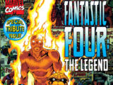 Fantastic Four: The Legend Vol 1 1