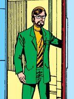 Gary Cody (Earth-616) from Alpha Flight Vol 1 1 001