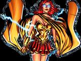 Hera Argeia (Earth-616)