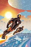 Iron Man Vol 5 20 Textless