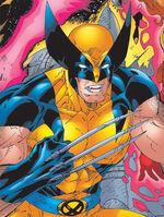 James Howlett (Earth-32000) from X-Men Unlimited Vol 1 26 0001