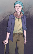Jane Foster (Earth-616) from Mighty Thor At the Gates of Valhalla Vol 1 1 001