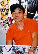 Jim Lee 001