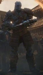 Korg (Earth-199999) from Avengers Endgame