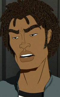 Louis Wyler (Earth-760207) from Spider-Man The New Animated Series 002