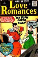 Love Romances Vol 1 84