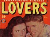 Lovers Vol 1
