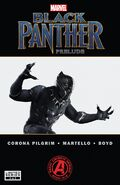 Marvel's Black Panther Prelude Vol 1 2