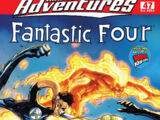 Marvel Adventures: Fantastic Four Vol 1 47