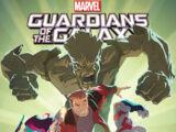 Marvel Universe Guardians of the Galaxy Vol 1 3