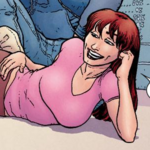 Mary Jane Watson (Earth-12122) from Avenging Spider-Man Vol 1 12 001