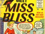 Meet Miss Bliss Vol 1 3