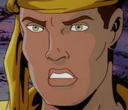 MjNari (Earth-92131) from X-Men The Animated Series Season 2 3 001