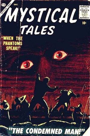 Mystical Tales Vol 1 4