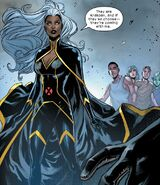 Ororo Munroe (Earth-616) from Marauders Vol 1 4 001