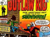 Outlaw Kid Vol 2 1