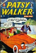 Patsy Walker Vol 1 50