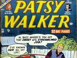 Patsy Walker Vol 1 50