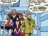 People's Protectorate (Earth-616)