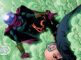 Mysterio Suit/Gallery
