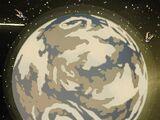 Saiph (Planet)