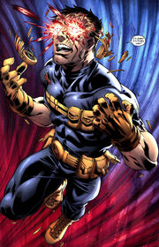 Scott Summers (Earth-1610) from Ultimate X-Men Vol 1 95 001