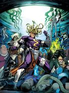 Secret Avengers Vol 1 31 Textless