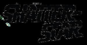 Shatterstar Vol 1 1 Logo