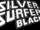 Silver Surfer: Black Vol 1