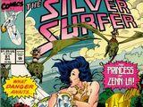 Silver Surfer Vol 3 91