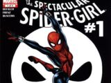 Spectacular Spider-Girl Vol 2 1
