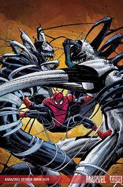 Spidermanvsvenomvsanti-venom