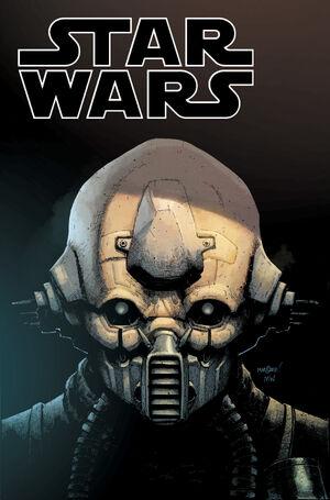 Star Wars Vol 2 39 Textless