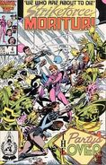 Strikeforce Morituri Vol 1 4