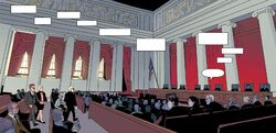 Supreme Court of the United States (Earth-616) from Daredevil Vol 5 25 001