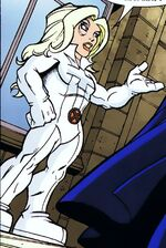 Tandy Bowen (Earth-11911) from Super Hero Squad Spectacular Vol 1 1