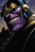 Thanos (Earth-616) from Infinity Vol 1 1 002