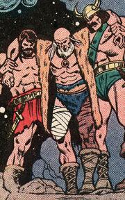Thor Vol 1 294 001 char b
