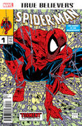 True Believers Spider-Man Vol 1 1