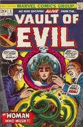 Vault of Evil Vol 1 3