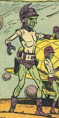 Vegans (Race) from Spaceman Vol 1 5 0001
