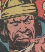 Vjerzak (Earth-616) from Conan the Barbarian Vol 1 155 001
