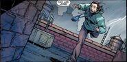William Stryker Jr. (Earth-1610) from Ultimate X-Men Vol 1 98 0001