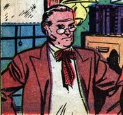 Wilson (Banker) (Earth-616) from Outlaw Kid Vol 1 19 0001