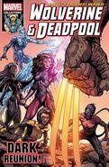 Wolverine & Deadpool Vol 6 2