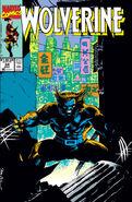 Wolverine Vol 2 24