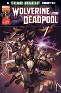 Wolverine and Deadpool Vol 2 41
