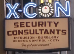 X-Con Security Consultants (Earth-199999) from Ant-Man and the Wasp (film) 001