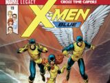 X-Men: Blue Vol 1 19